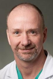 William S. Laycock, Minimally Invasive Surgery provider.