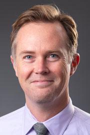 Colin D. Stack, Emergency Medicine provider.