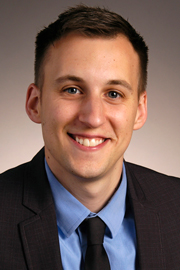 Russell R. Arpin, Orthopaedics provider.