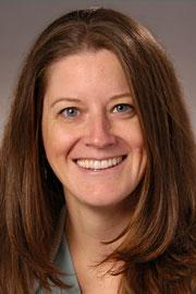 Laura L. Reyor, Family Medicine provider.