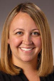 Katelyn J. Ahern, Family Medicine provider.