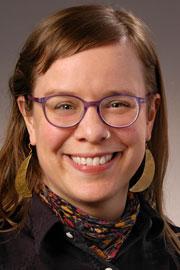 Carlye E. Atkinson, Obstetrics & Gynecology provider.
