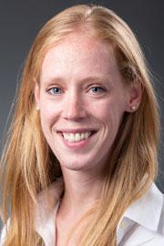Chelsea Salomon, Anesthesiology provider.