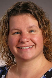 Michelle A. Cutler, Family Medicine provider.