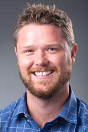 John Moeller, Emergency Medicine provider.