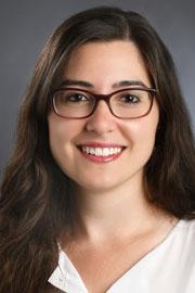 Sanaa Ayyoub, Endocrinology provider.