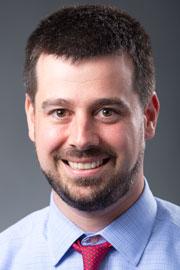 Garrett T. Wasp, Medical Oncology provider.