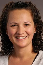 Anna J. Blanc, Family Medicine provider.