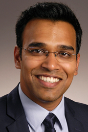 Aalok V. Khole, Infectious Disease and International Health provider.