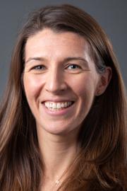 Jocelyn M. Beach, Vascular Surgery provider.