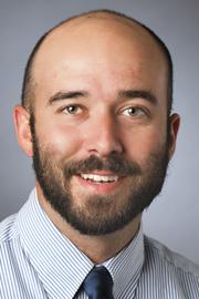 Benjamin W. Gersten, Family Medicine provider.