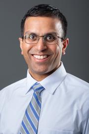 Kiran Guthikonda, Anesthesiology provider.