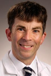 John H. Nesbitt, Emergency Medicine provider.