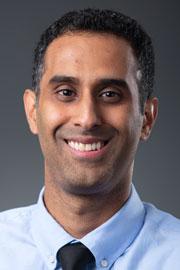 Wahab A. Khan, Pathology provider.