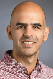 Karim A. Khan Hernandez, Family Medicine provider.