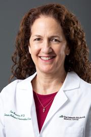Evadne G. Marcolini, Emergency Medicine provider.