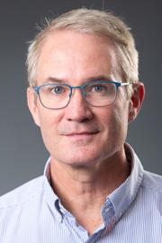 Todd D. Morrell, Emergency Medicine provider.