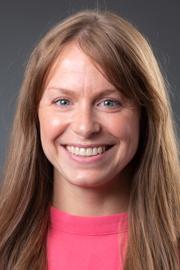 Alicia R. Edmonds, Anesthesiology provider.