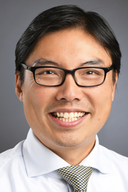 David D. Hou, Radiology provider.