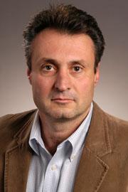 Mircea B. Rusu, Hospital Medicine provider.