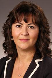 Raluca R. Rusu, Hospital Medicine provider.