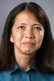 Angelica J. Gonzalez, Rheumatology provider.