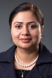 Zanira Fazal, General Internal Medicine provider.