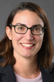Irene Orzano Hou, Rheumatology provider.