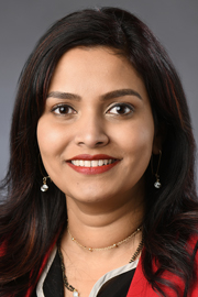 Beena Rajagopal, Internal Medicine provider.