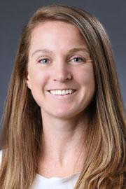 Jillian Edmunds, Internal Medicine provider.