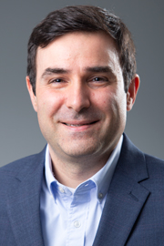 Cory M. Howarth, Family Medicine provider.