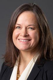Anne C. Cooper, Urogynecology provider.