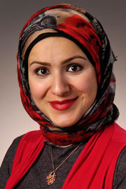 Zainab H. Alalawi, Neurology provider.