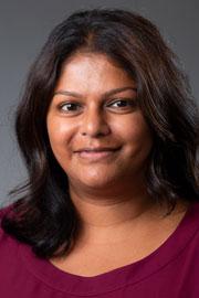 Meena K. Moorthy, Diagnostic Radiology provider.