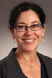 Rachel Lovins, Hospital Medicine provider.