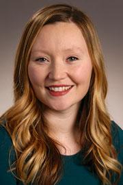 Kathleen R. Thompson, Family Medicine provider.