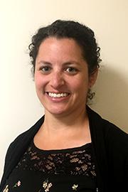 Rachel  La Rocca, Mt. Ascutney Hospital and Health Center provider.