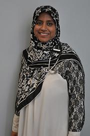 Faiza  Wajid, Mt. Ascutney Hospital and Health Center provider.
