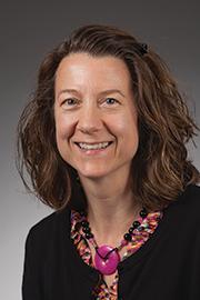 Catherine A. Schneider, Mt. Ascutney Hospital and Health Center provider.