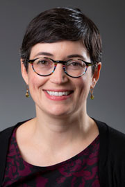 Sarah R. Durante, Palliative Medicine provider.
