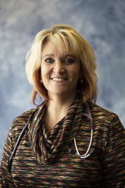 Leesa  Taft, Mt. Ascutney Hospital and Health Center provider.