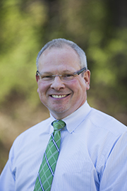 Peter G. Lapre, Mt. Ascutney Hospital and Health Center provider.