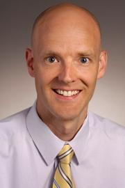 David M. Pinegar, Podiatry provider.
