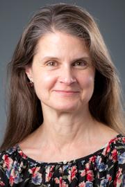 Erin E. Knuuti, Rheumatology provider.