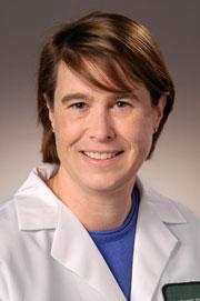 Heather J. Palmer, Family Medicine provider.