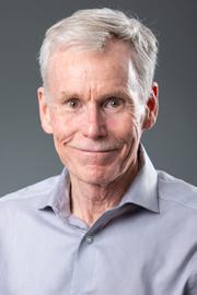 Robert W. Simms, Rheumatology provider.