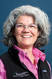 Marie-Claude Bettencourt, Urology provider.