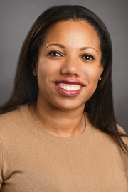 Karinne M. Jervis, Anesthesiology provider.
