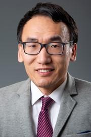 Jim Y. Chen, Diagnostic Radiology provider.