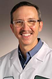 Robert A. Leinau, Emergency Medicine provider.